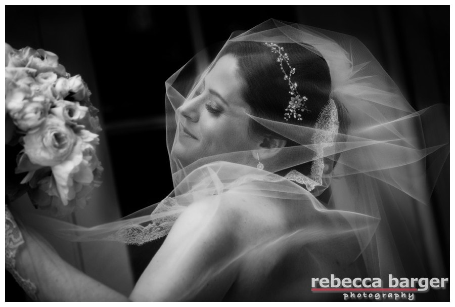 Rachel and Stuart married at the Hyatt at The Bellevue.   Cosmetics by Dylan Michael Cosmetics, hair by Up Your Do.