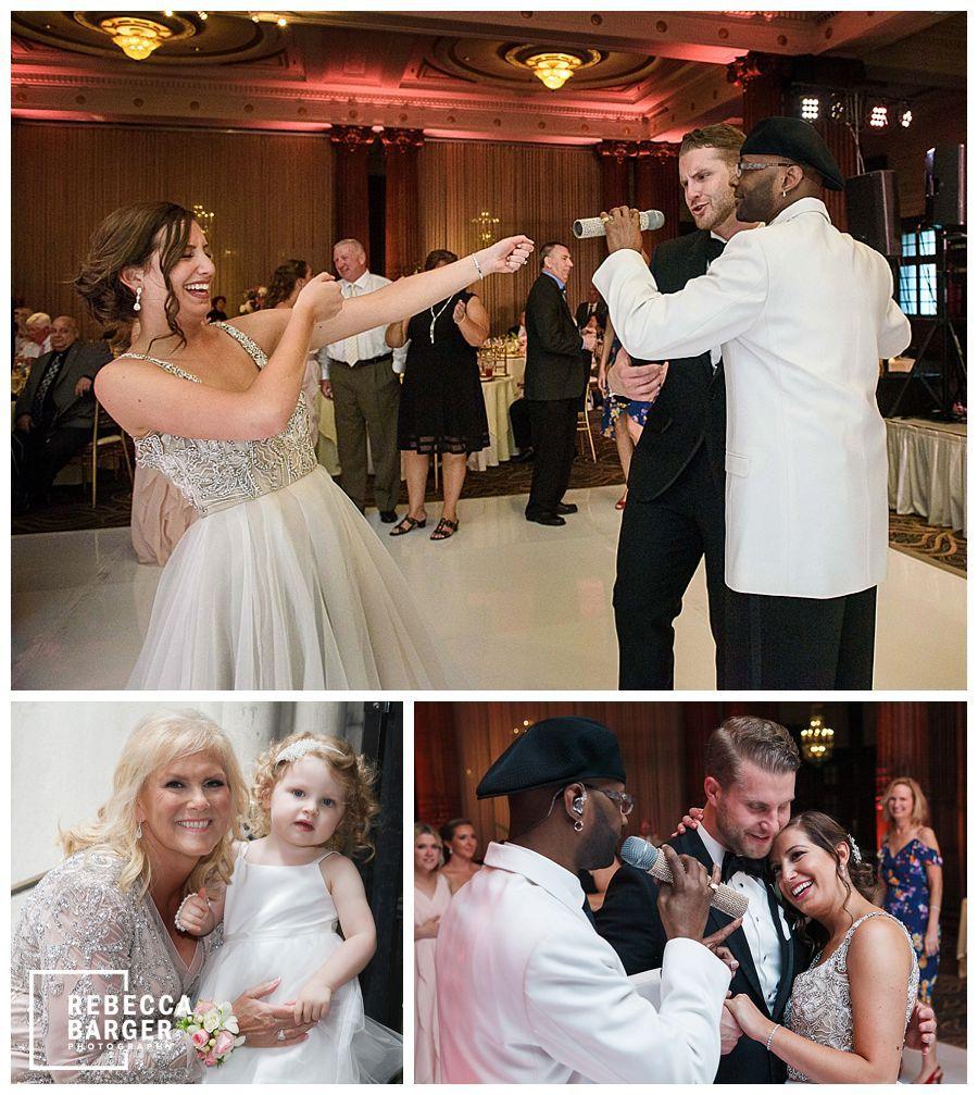 jellyroll wedding band