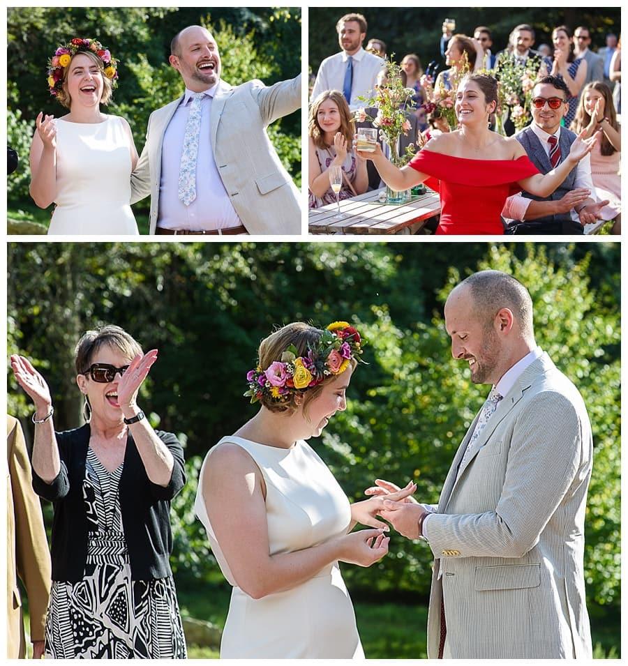 garden wedding philly