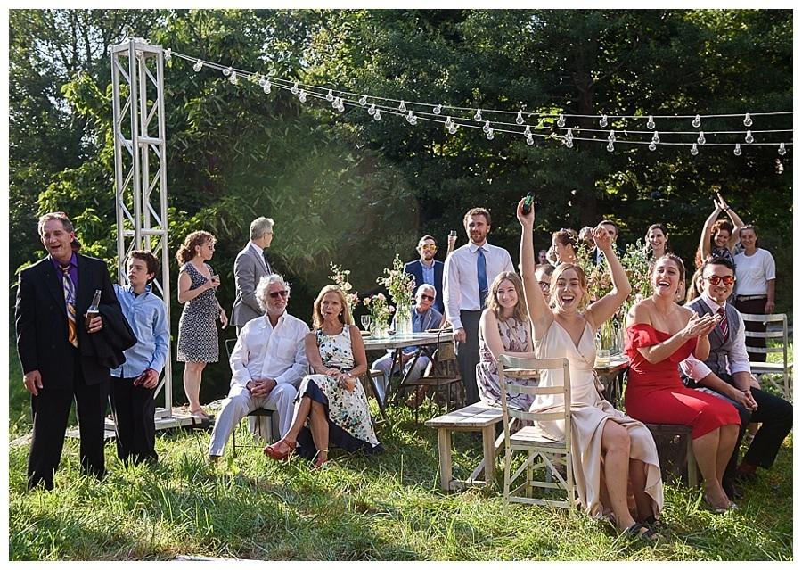 nature wedding Phila