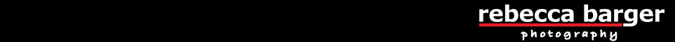Rebecca Barger Photography logo